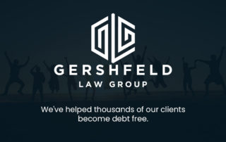 Gershfeld Law Group Legal Debt Resolution